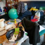 Tidy This! 6 Powerful Questions And 4 Tapping Tips To Declutter Your Life