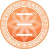 Approved Evidenced Based EFT Trainer Logo