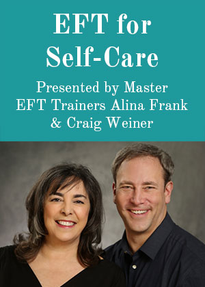 EFT-for-Self-Care-Product