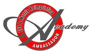 EFT & Matrix Reimprinting Ambassador Academy Logo