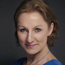 Caroline Dawson
