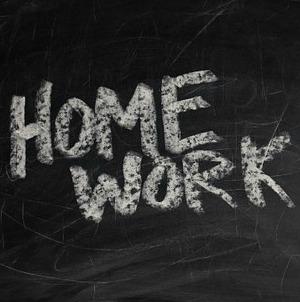 EFT Homework