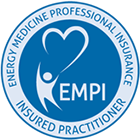 Energy Medicine Professional Association - Insured Practitioner
