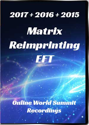 Matrix Reimprinting Summit Recordings